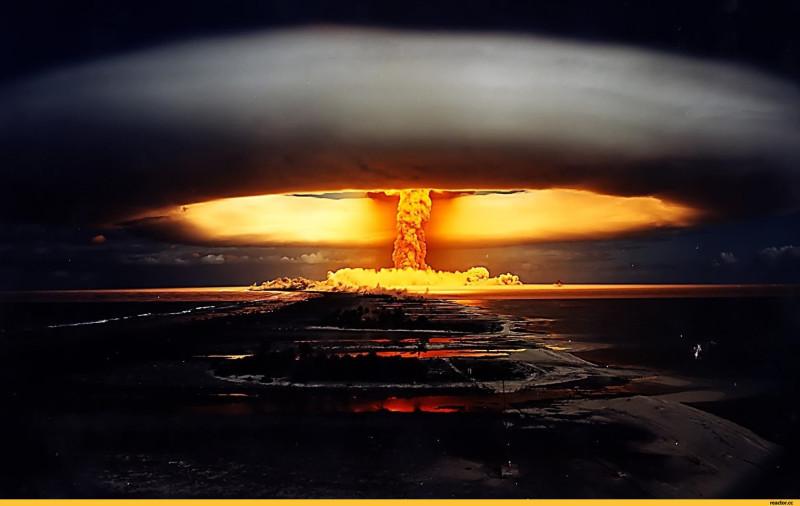 асашай-США-туристы-Ядерный-реактор-2695633