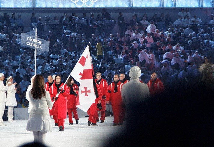 2010_Olympic_Winter_Games_Opening_Ceremony_-_Georgia_entering_cropped