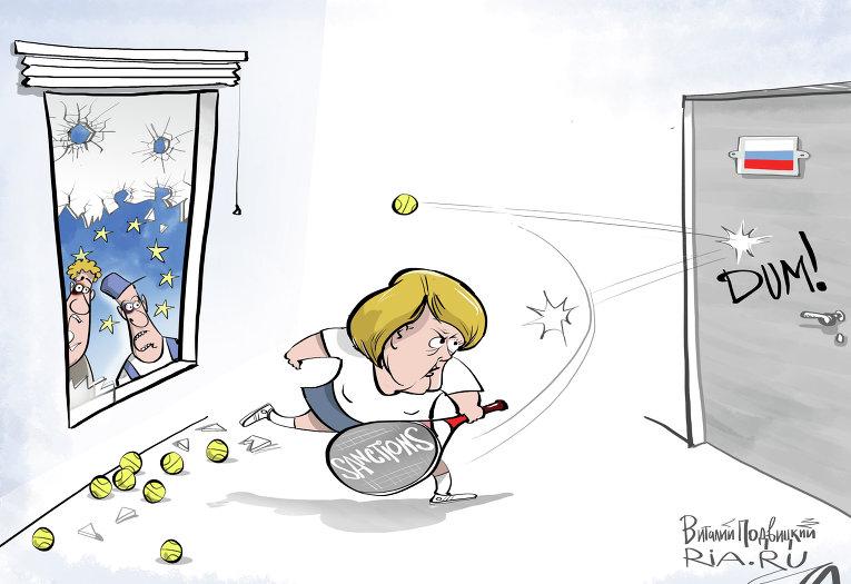 karikatura-na-merkel