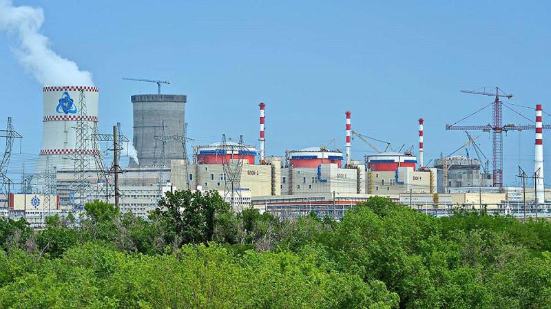 Ростовская АЭС_5