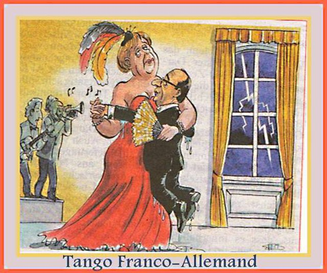 TangoUE