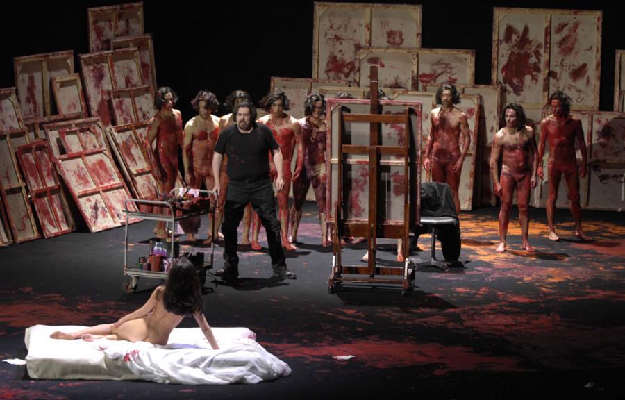 Opera-Wagner-Tannhauser