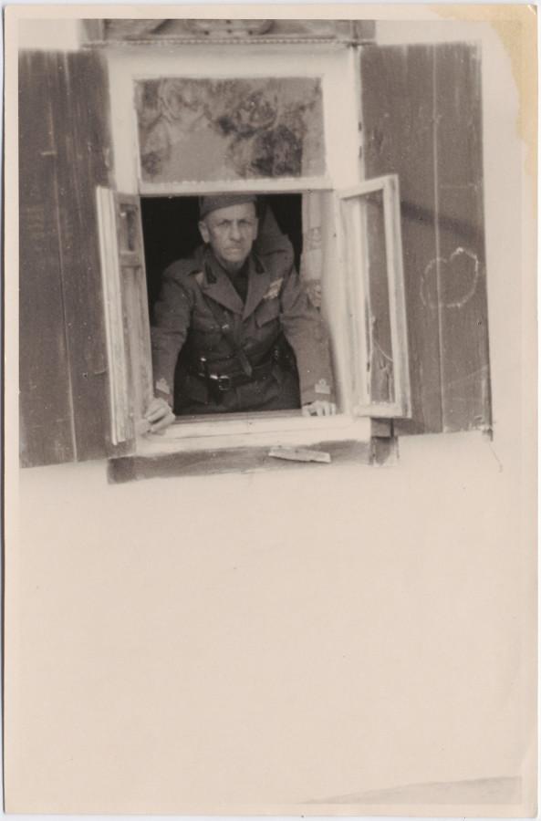 октябрь 1942