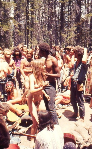 Сексуальная революция плюсы и минусы