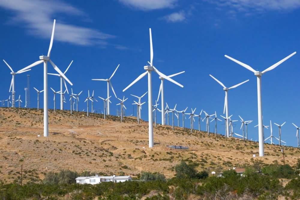 Ветряки, неодим и Китай