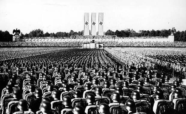 Об истоках фашистской идеологии...