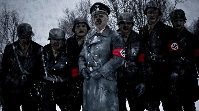 Фашизм – как общество-зомби