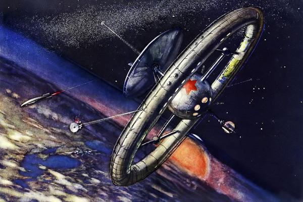 Миф об огромной «стоимости Космоса»