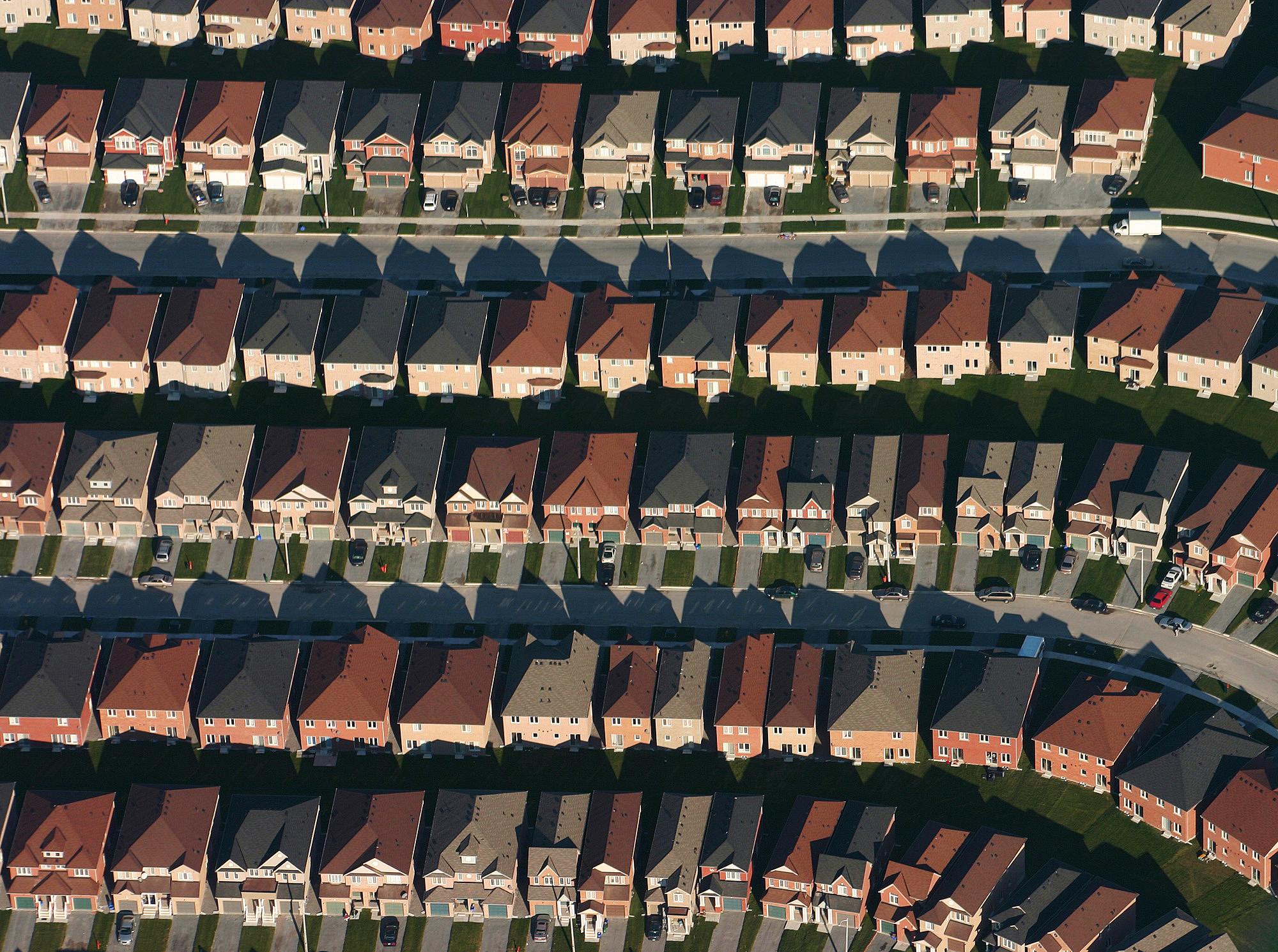 Про современных урбанистов и современную урбанистику