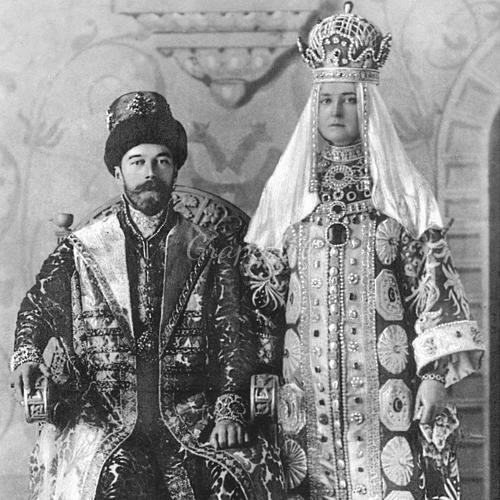 Почему провалился «проект Николая II». В продолжение предыдущего