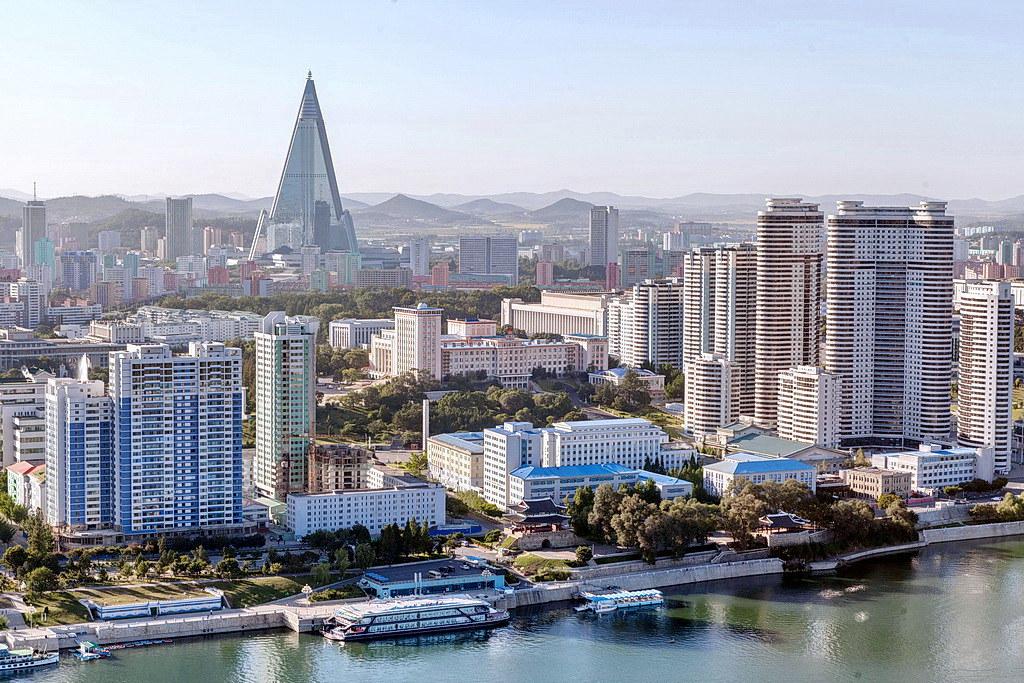 Пхеньян и эффект Хайнлайна