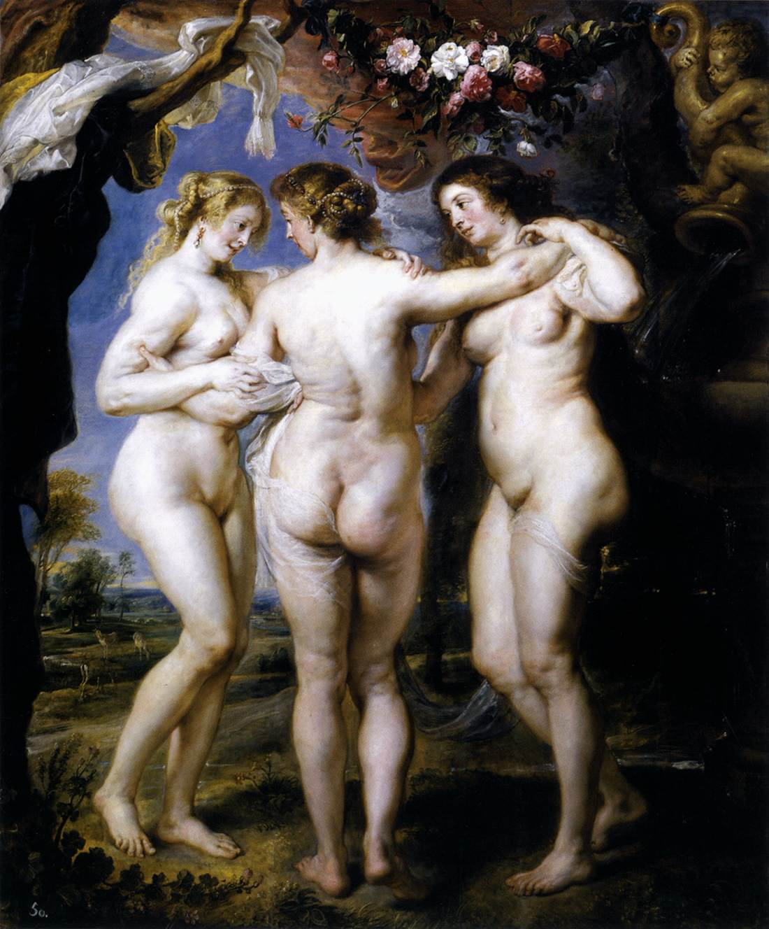 Идеальное тело в свете социальной динамики. Часть первая