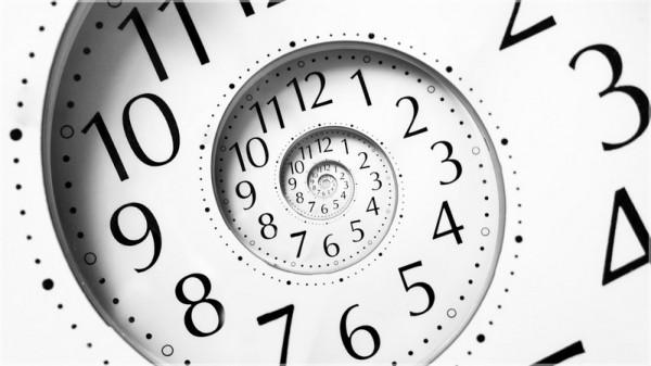 Время, история и человек