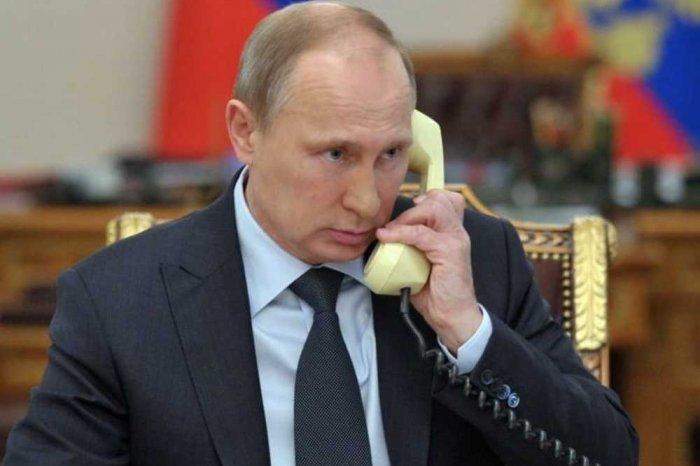 Про Путина, интернет и либералов