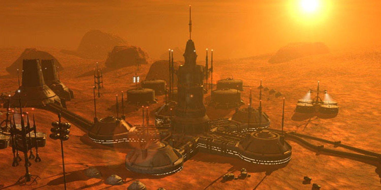 Марс, доллар и труд - или еще об одном правом заблуждении