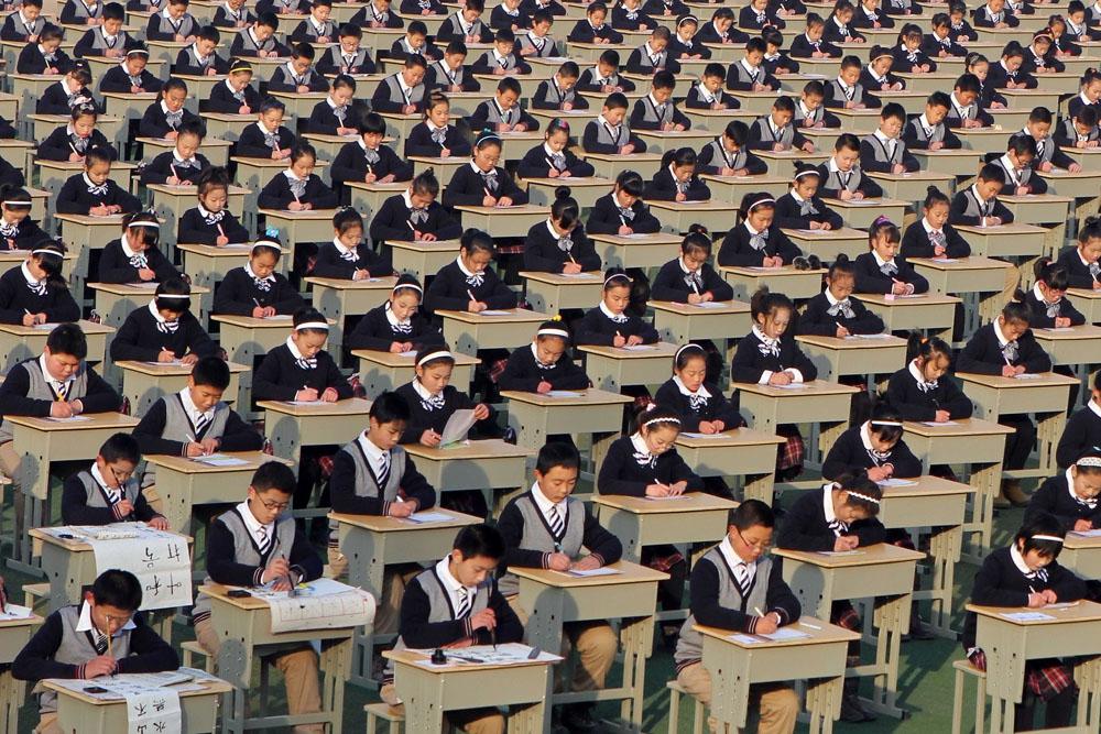 Образование или отбор: об одной ложной дилемме