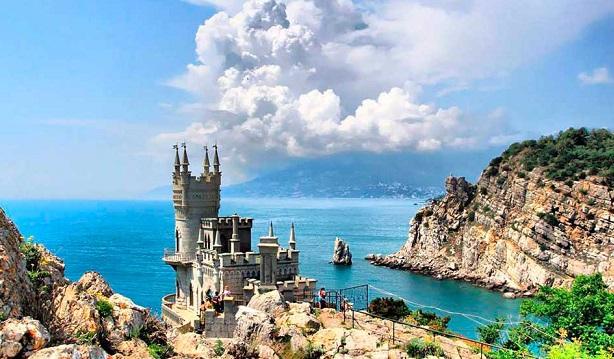 Про Крым