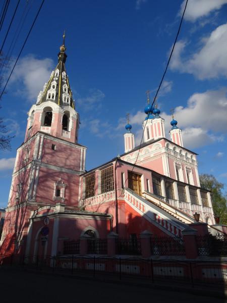 Свято-Георгиевский собор