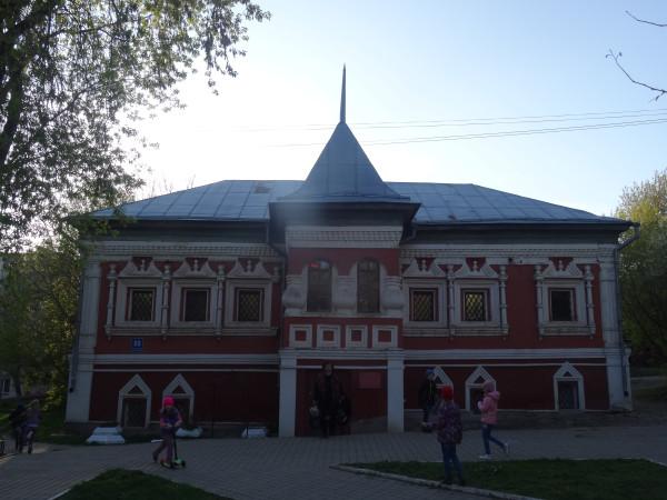 палаты Коробовых