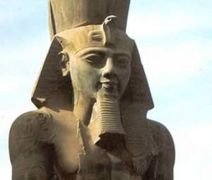 Египетские диадемы
