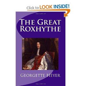 Roxhythe