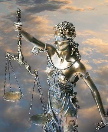 Правосудие, карма, расклады на карму, диагностика кармы
