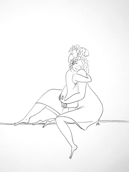 картинки для рисования про любовь: