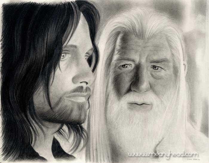 Aragorn_and_Gandalf