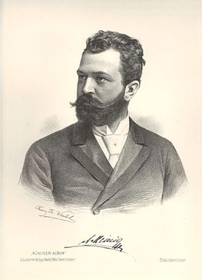 яPorträt_Arthur_Meinig_von_Franz_Würbel,_um_1883