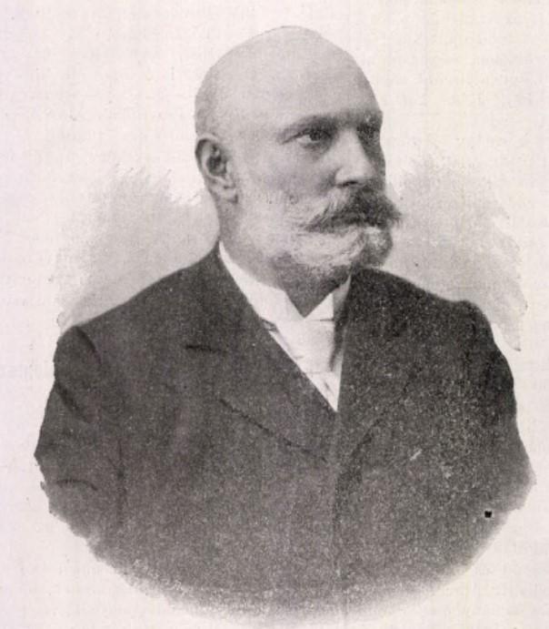Hauszmann Alajos építész