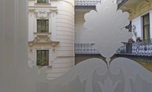 259. Квартал дворцов, графский дом