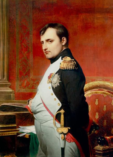 3 Napoleon_Paul_Delaroche