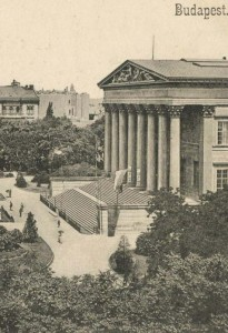 budapest-nemzeti-muzeum-1901-ben