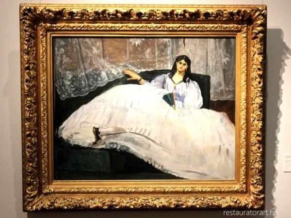 edouard-manet-holgy-legyezovel-festmeny-restauralasa-szepmuveszeti-muzeum-restauratorart-3-768x576