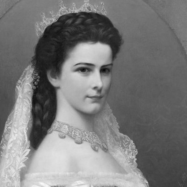 фелизавета баварская императрица австрии