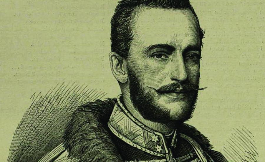 яJózsef-főherceg-a-magyar-honvédség-főparancsnoka-1868