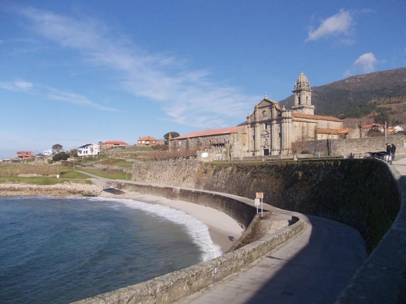 Монастырь в Oia