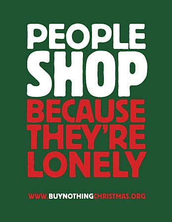 buy_nothing_christmas_lonely