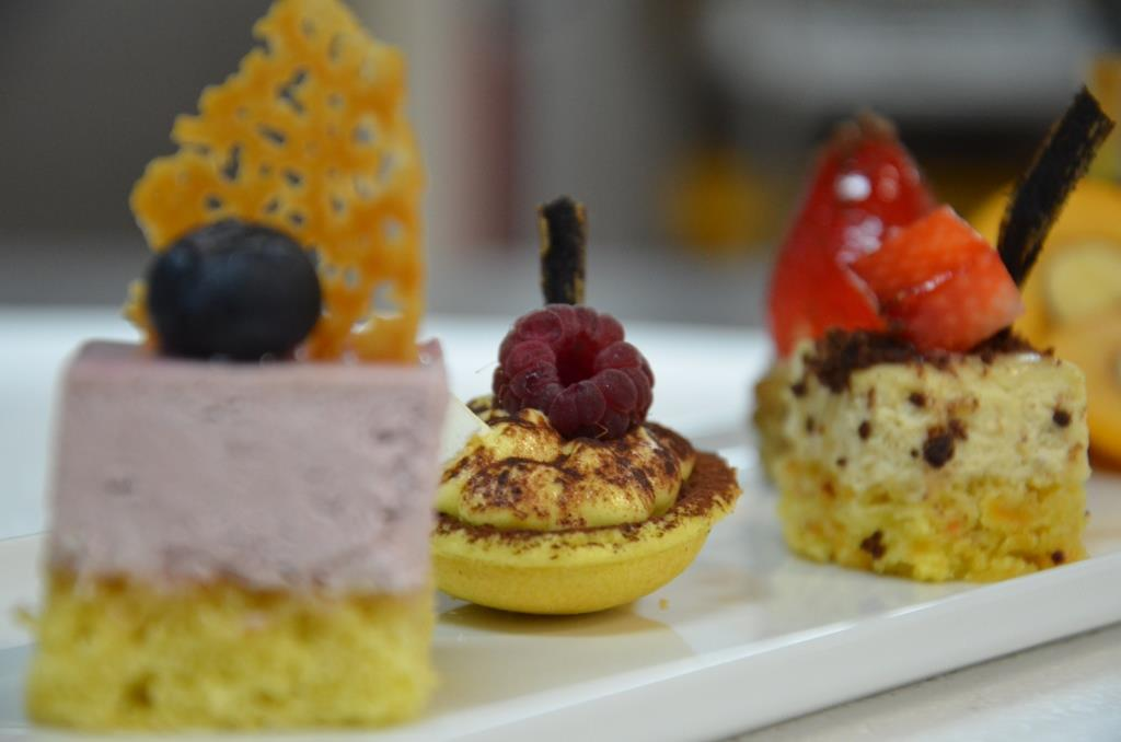как приготовить самый вкусный десерт для олергеков