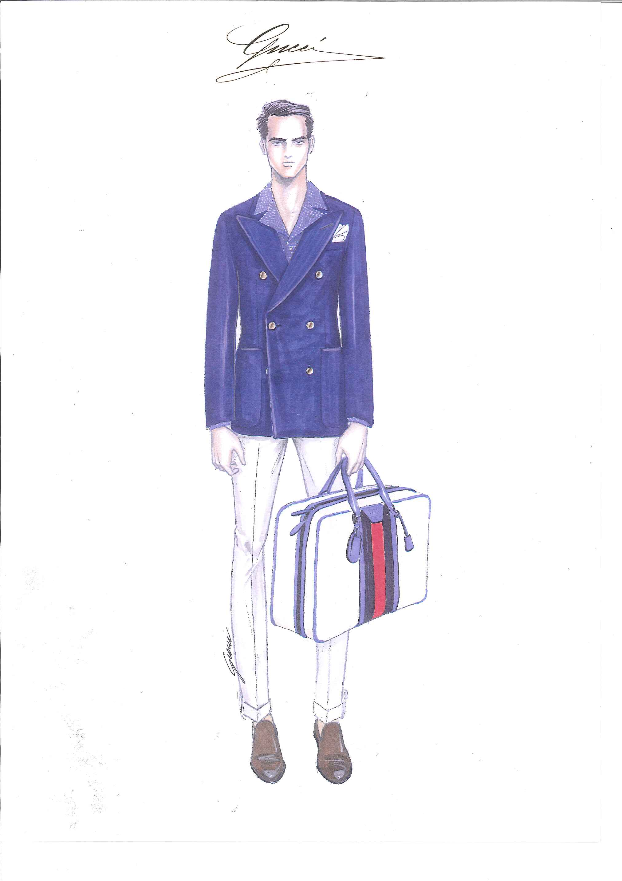 Lapo's wardrobe_sketch for March 13 release