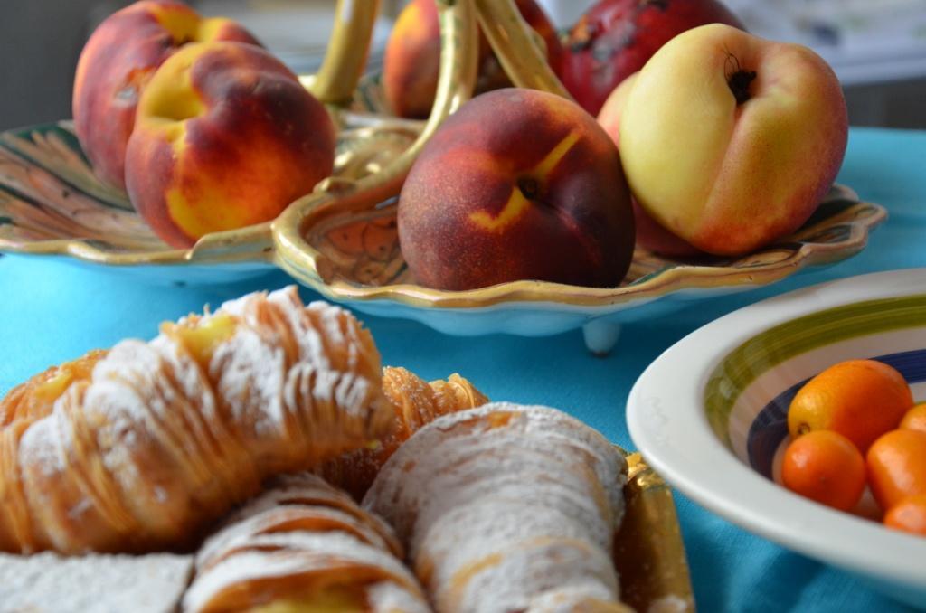 general frutta crema