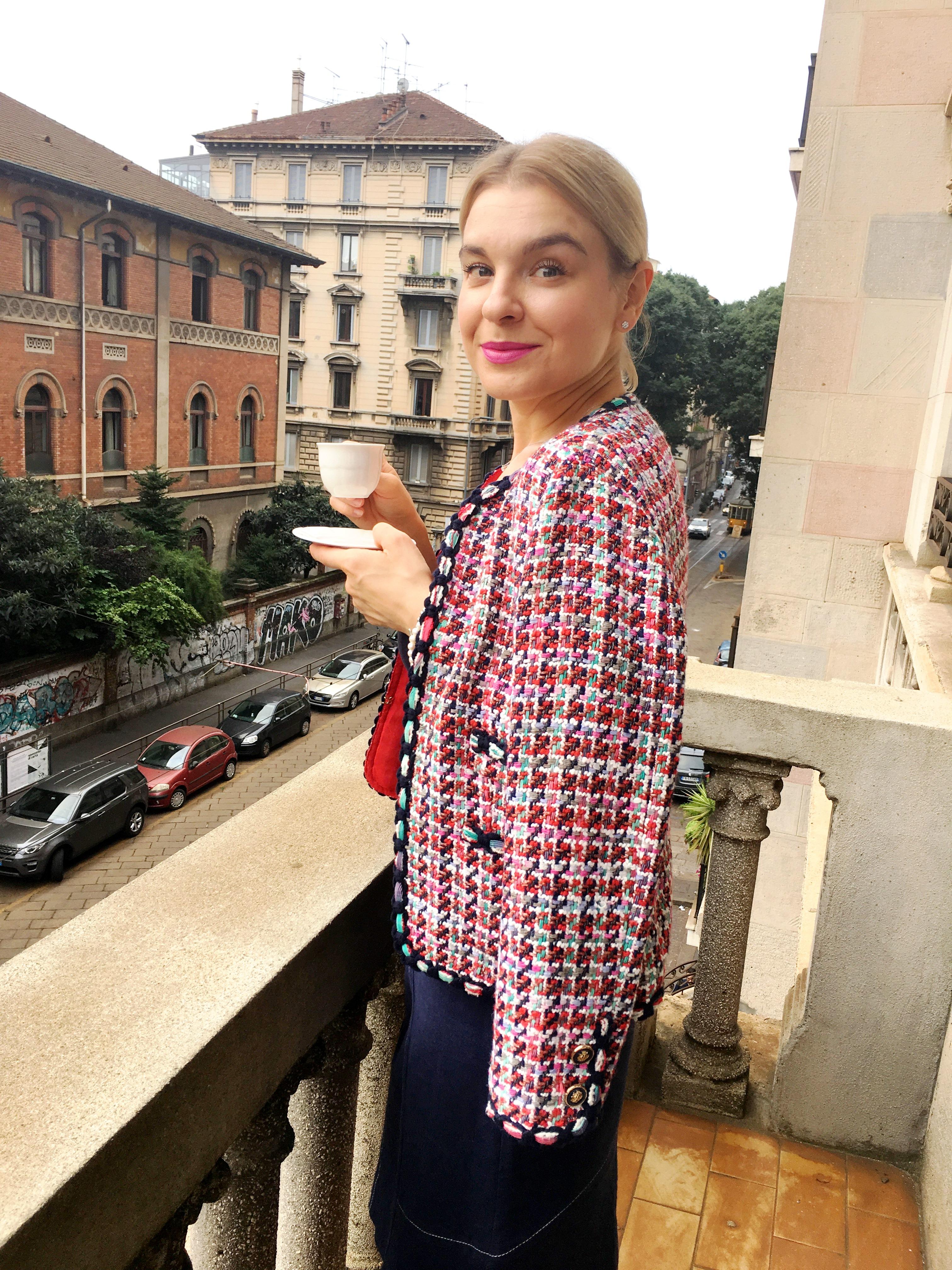 Девочковое: про распродажи в Милане, грамотный маркетинг и любимую марку русских дам