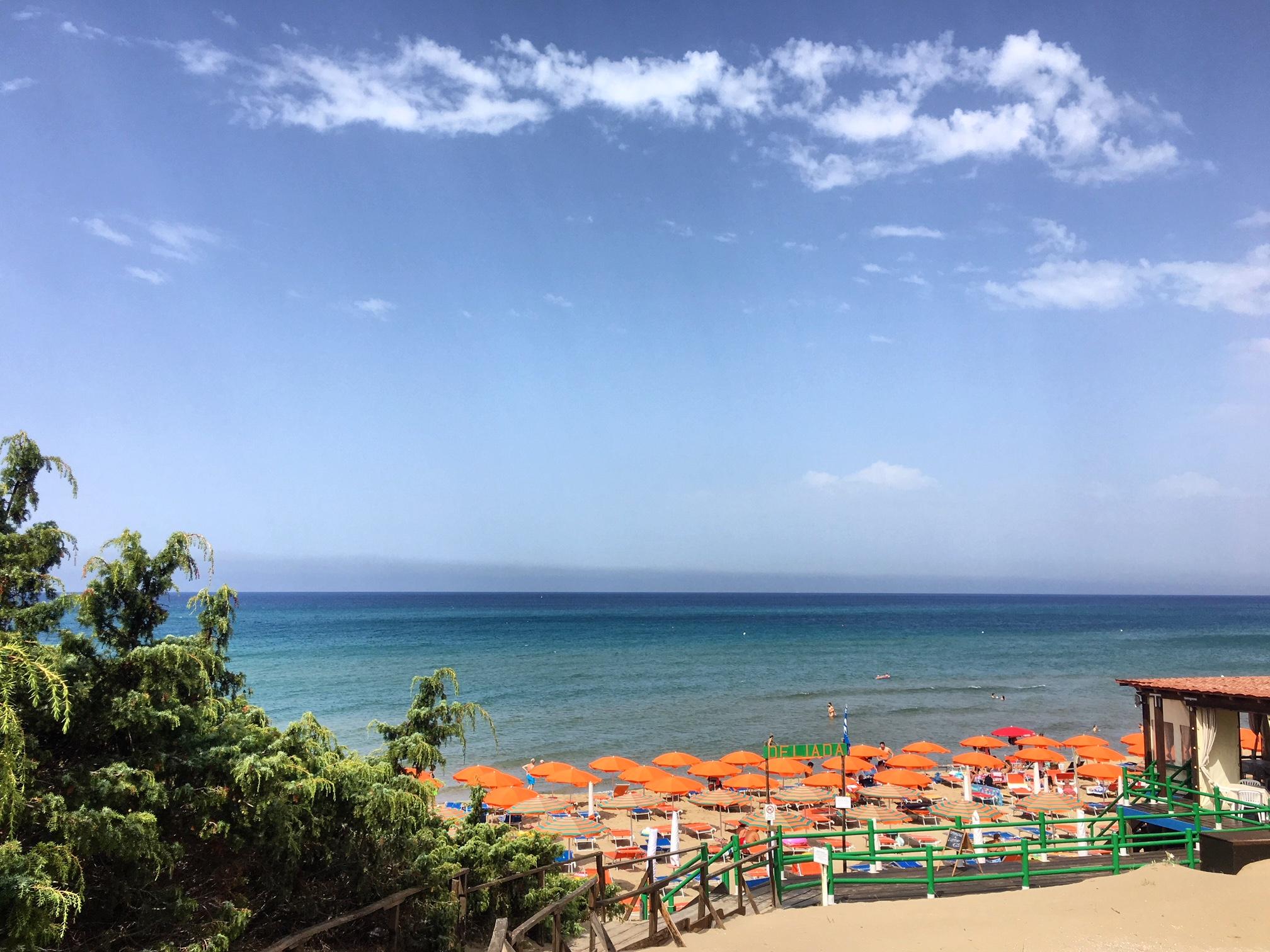 Дикий или оборудованный: лучшие пляжи Италии
