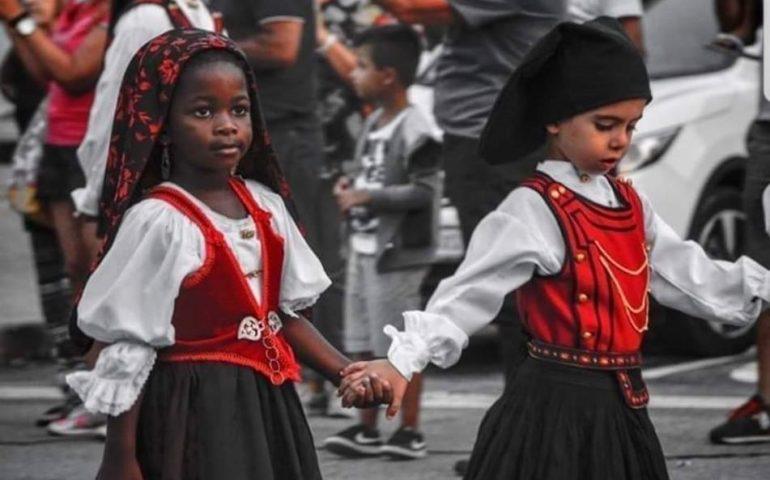 О толерантности, интеграции и секрете счастливой иммиграции