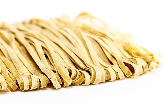 Эволюция итальянской пасты