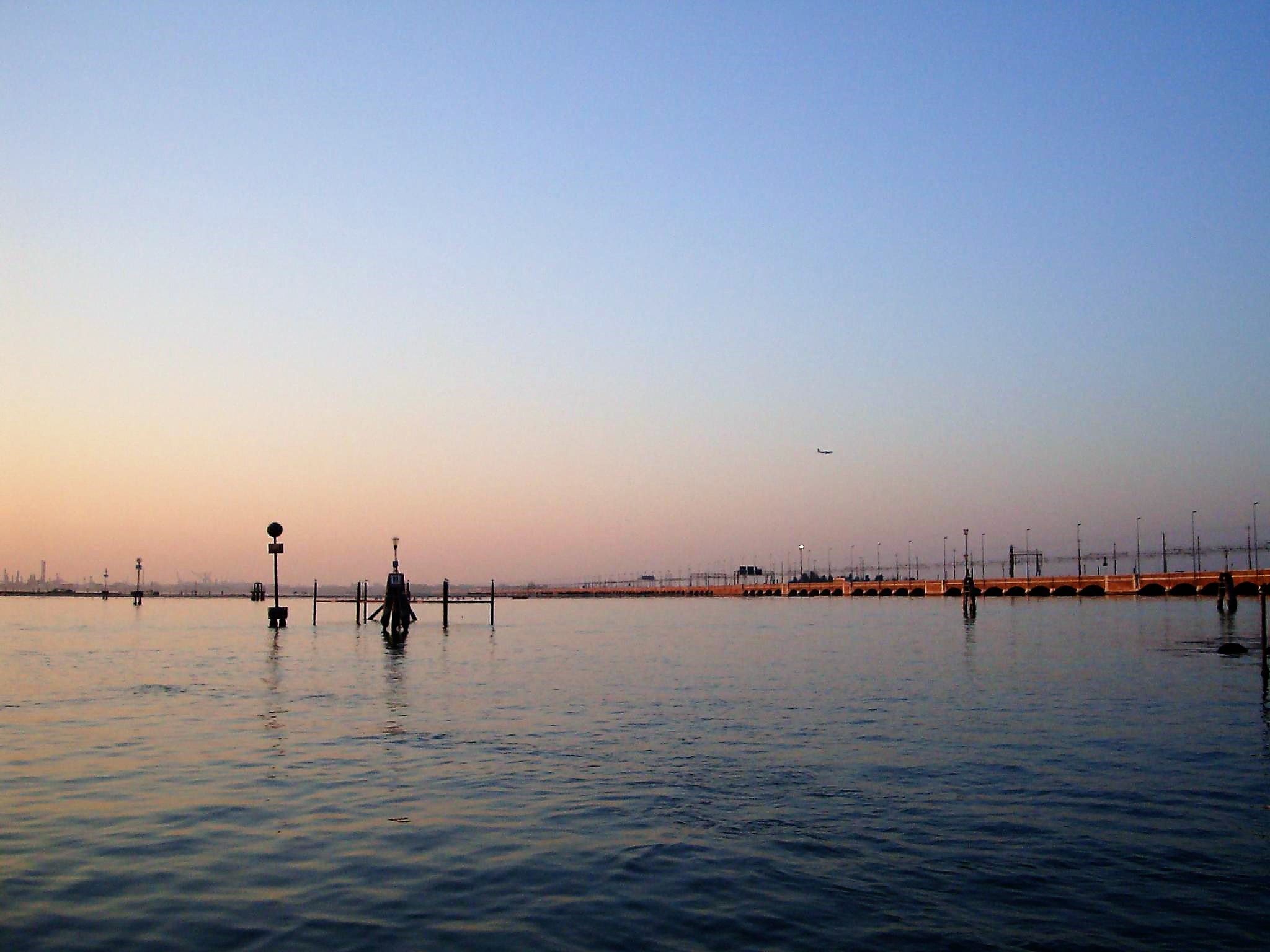 Венеция, Италия. Фото: Анна Черткова
