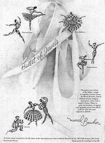 плакат балерины буше