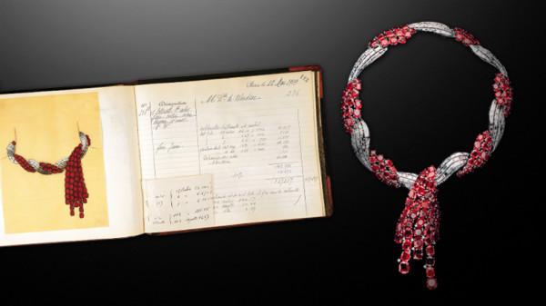 P-3_Cravate-necklace_vancleefarpels