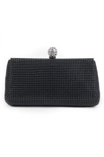 handbag_whiting_and_davis_black_mesh_glam_clutch