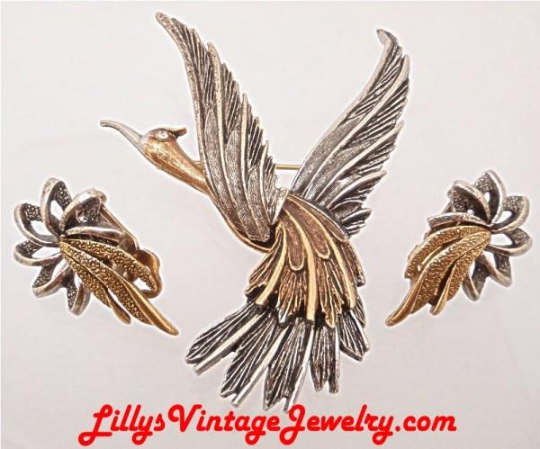 ART_bird_in_flight_brooch_earrings_set_1